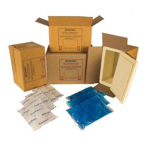 Gel Packs (Plain or Branded)