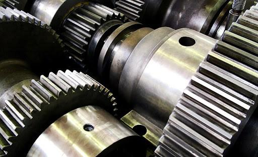 Precision Engineered Parts